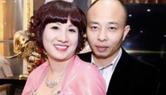 Vợ Nguyễn Xuân Đường tiếp tục bị khởi tố