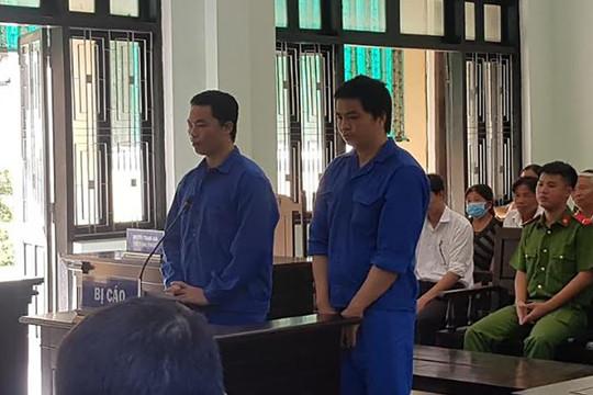 Hai anh em ruột rủ nhau vào tù vì chiếm đoạt tiền thuế