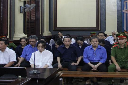 Vụ án Hứa Thị Phấn giai đoạn 2: VKS bảo lưu quan điểm kháng nghị