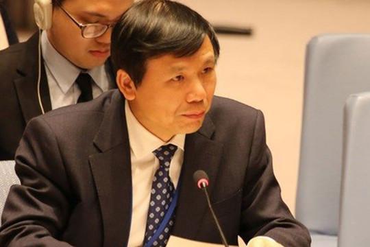 HĐBA Liên hợp quốc thảo luận vấn đề trẻ em và xung đột vũ trang trong bối cảnh dịch COVID-19