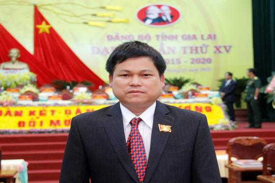Gia Lai:  Trưởng ban Tổ chức Tỉnh ủy bị đề nghị cách tất cả chức vụ trong Đảng