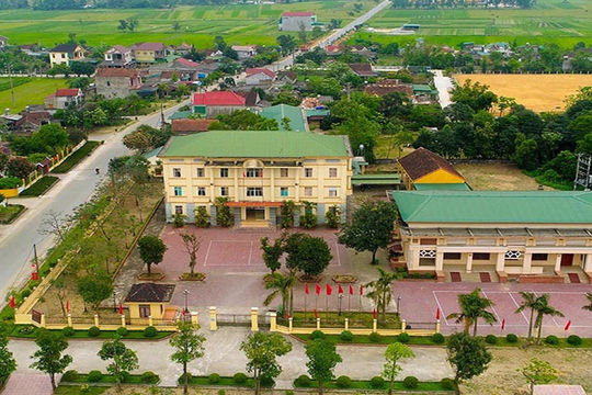 Hà Tĩnh: Đề xuất xem xét kỷ luật nhiều cán bộ huyện Nghi Xuân