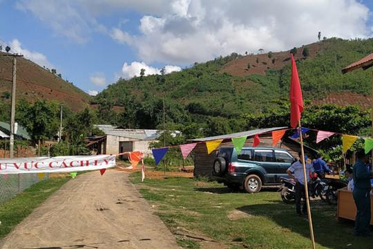 Bệnh nhi mắc bạch hầu ở Đắk Nông biến chứng nặng phải chuyển viện