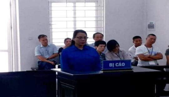 Lừa đảo chiếm đoạt tài sản, nguyên Trưởng phòng Hành chính - nhân sự lĩnh án 16 năm tù