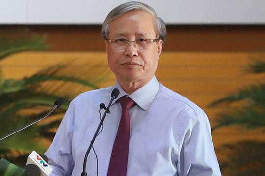 Ban Bí thư đồng ý tổ chức Đại hội Liên minh HTX Việt Nam với 600 đại biểu chính thức