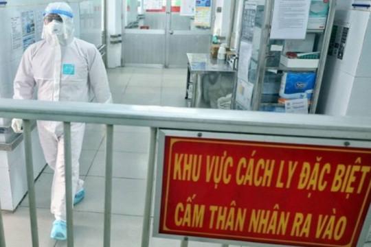 Việt Nam có thêm 2 ca nhiễm Covid-19