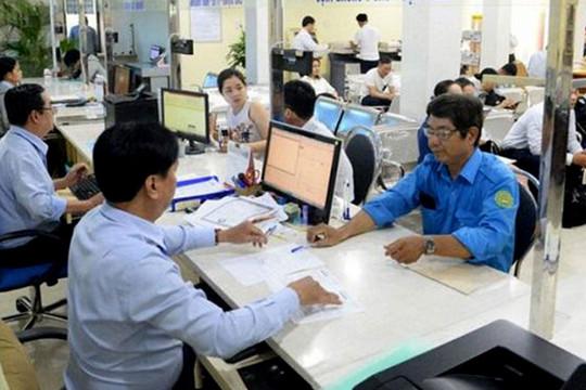 Xây dựng cơ sở dữ liệu quốc gia về cán bộ, công chức, viên chức đặt tại Bộ Nội vụ