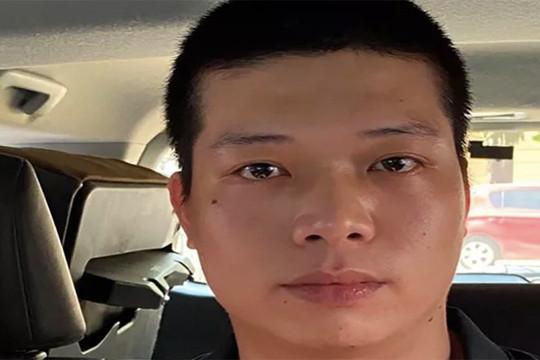 Bắt giữ nghi phạm cướp tiệm vàng ở Mễ Trì