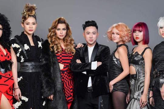 Vietnam Top Fashion and Hair 2020 hé lộ mentor đầu tiên: Chuyên gia tạo mẫu tóc Trung Trần