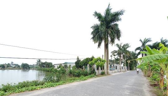 Cán bộ đô thị phường bị chém trên đường đi làm về