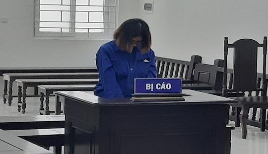 Lừa cô ruột lấy tiền trả nợ, nữ bị cáo lĩnh án 16 năm tù