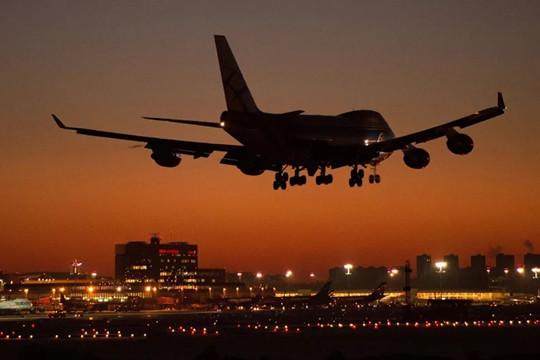 """Boeing 747-8 sắp bị """"khai tử""""?"""