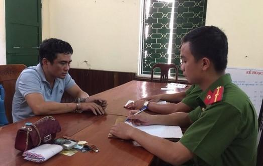 Kẻ sát hại xe ôm ở Khánh Hòa bị bắt ở Quảng Trị
