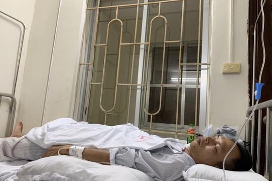 Điều tra vụ quản lý Vườn bia X5 bị nhân viên đánh nhập viện