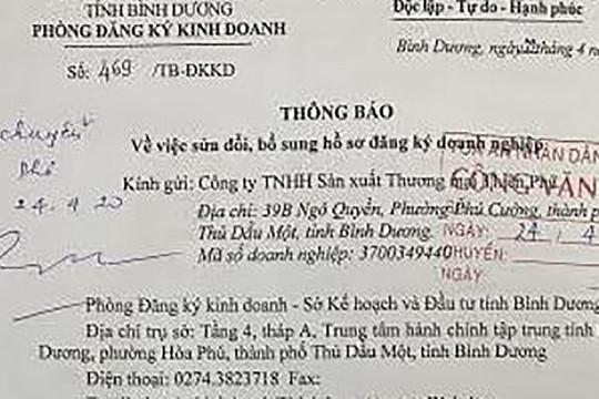 Giao dự án bất thường tại TP HCM: Triệu tập người không liên quan tới giải quyết vụ án