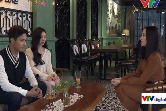 """""""Đừng bắt em phải quên"""" tập 23: Hé lộ lý do vì sao tình yêu của Ngọc-Duy không được chấp nhận"""