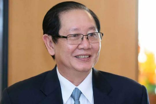 Bộ trưởng Lê Vĩnh Tân làm Phó Chủ tịch Thường trực Hội đồng Thi đua - Khen thưởng TW