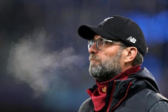 Đã rõ thời điểm Jurgen Klopp chia tay Liverpool