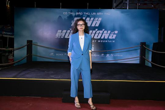 """Ngô Thanh Vân và dàn sao Việt háo hức đón chờ bộ phim hành động """"Đỉnh mù sương"""""""