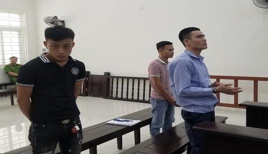 Phạt tù kẻ mang nhiều tiền án chuyên đi cướp điện thoại