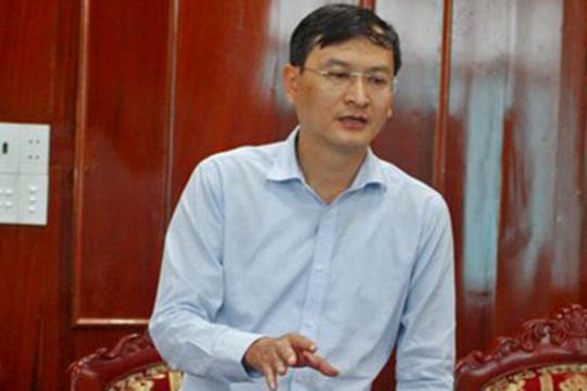 Khai trừ Đảng Phó Tổng Giám đốc Tổng Công ty Đầu tư phát triển đường cao tốc Việt Nam