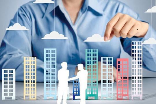 Hoạt động kinh doanh của doanh nghiệp khả quan trong quý 3/2020