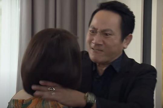 """""""Đừng bắt em phải quên"""" tập 29: Luân và Ngân ly hôn, Linh bị bóp cổ"""