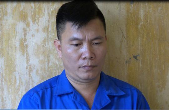 """Hải Dương: Khởi tố Giám đốc chiếm đoạt gần 5 tỉ tiền cọc mua đất """"ma"""""""