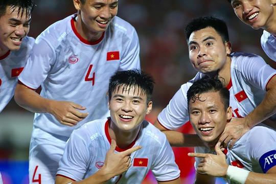 SEA Games 31 chưa chốt độ tuổi tham dự bóng đá nam