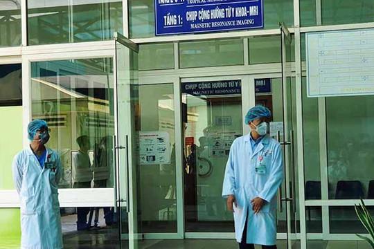 Bệnh nhân nghi mắc Covid-19 ở Đà Nẵng từng đi dự đám cưới