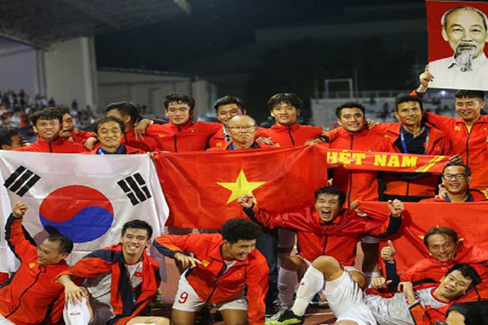 Việt Nam sẽ tham dự SEA Games 31 với đội hình nào?