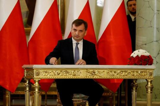 Ba Lan có ý định rút khỏi hiệp ước về bạo lực đối với phụ nữ