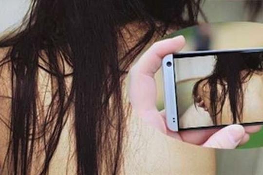 Dùng hình ảnh nhạy cảm để làm nhục bạn gái cũ