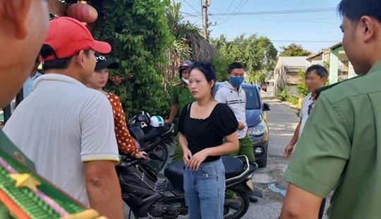 Vụ 21 người Trung Quốc ở Quảng Nam: Tạm giữ 2 đối tượng