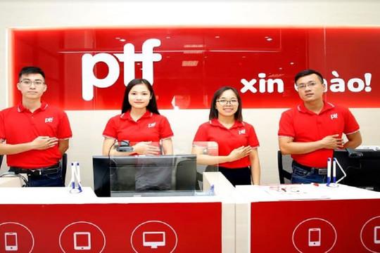 PTF ra mắt các sản phẩm cho vay tiền mặt với thủ tục đơn giản