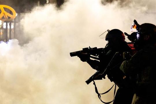 Tin vắn thế giới ngày 28/7: Biểu tình gia tăng, Mỹ điều thêm gần 100 đặc vụ liên bang tới Portland