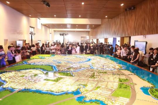 Thành phố sân bay Long Thành - Trọng tâm thúc đẩy tăng trưởng của bất động sản phía Đông Sài Gòn