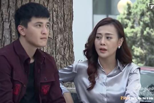 """""""Lựa chọn số phận"""" tập 29: Trang bắt đầu nghi ngờ về vụ tai nạn ở công ty ông Lộc"""