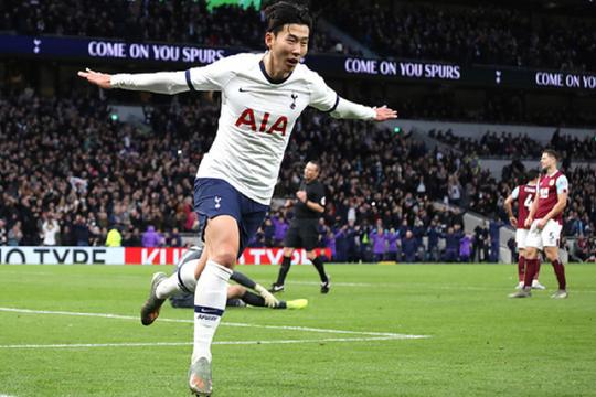 Bàn thắng đẹp nhất mùa Premier League 2019/20 đã có chủ nhân