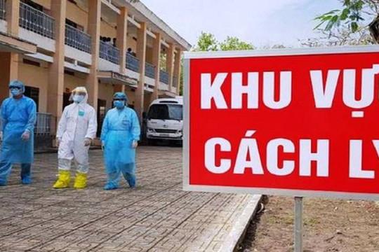 Quảng Ninh kỷ luật cán bộ y tế không  tự cách ly sau khi đi Đà Nẵng