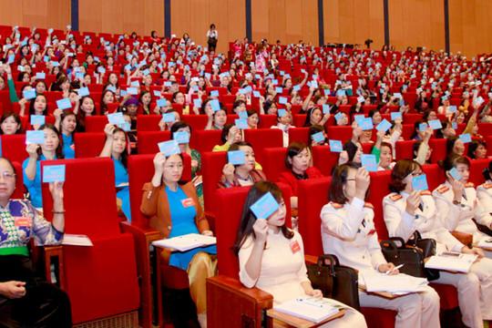 Ban Bí thư chỉ thị 6 nội dung về lãnh đạo Đại hội đại biểu phụ nữ toàn quốc lần thứ XIII