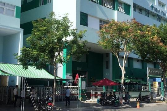 Dịch Covid-19: Bệnh viện Hoàn Mỹ Đà Nẵng ngừng đón bệnh nhân