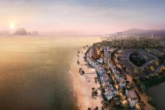 InterContinental Halong Bay Resort & Residences dấu ấn nơi vùng đất huyền thoại