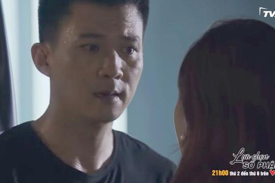 """""""Lựa chọn số phận"""" tập 31: Thẩm phán Cường có quyết định điều tra khi biết bố Trang có liên quan đến vụ tai nạn?"""