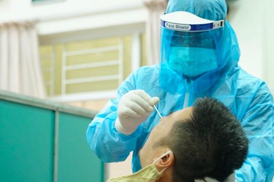 Bộ Y tế tìm khẩn người đến Bệnh viện Đà Nẵng, khách trên chuyến bay VN166