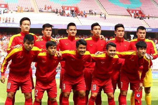 Đông Nam Á xin FIFA một suất dự Wolrd Cup trẻ