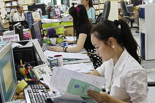 BHXH Việt Nam chỉ đạo gộp 02 kỳ chi trả lương hưu, trợ cấp BHXH tháng 8 và tháng 9/2020 tại một số tỉnh miền Trung, Tây Nguyên