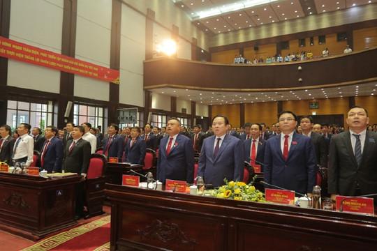 Đại hội đại biểu Đảng bộ Tập đoàn Dầu khí Quốc gia Việt Nam  lần thứ III, nhiệm kỳ 2020 – 2025 thành công tốt đẹp