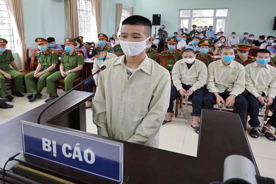 Xét xử nhóm đối tượng đưa người Trung Quốc nhập cảnh trái phép