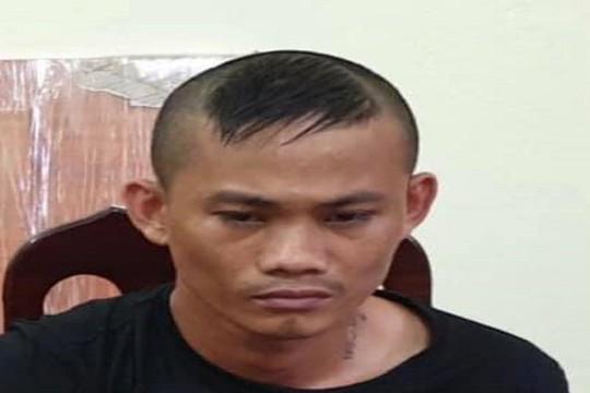 Bắt đối tượng vượt ngục từ Quảng Trị trốn ra Hà Nội